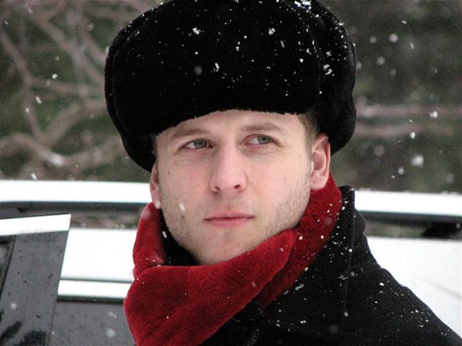 Trooper Style Fur Hats