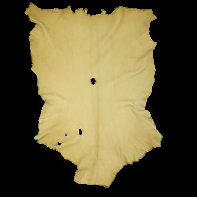 BUCKSKIN - PALOMINO (#2 - 4-5 OZ)