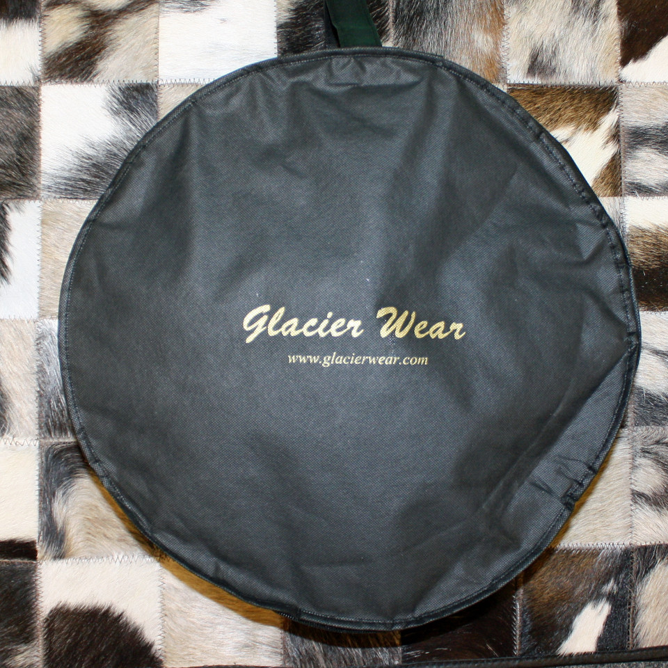 GLACIER WEAR HAT STORAGE BOX ...