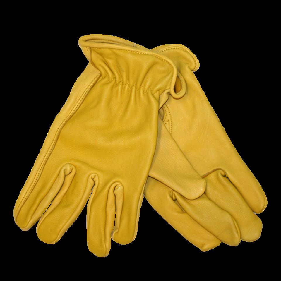 Mens deerskin gloves - Men S Deerskin Gloves Gold