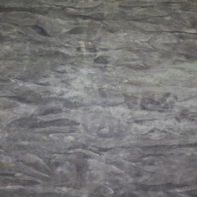 SHEARED BEAVER FUR BLANKET PLATE - #2001