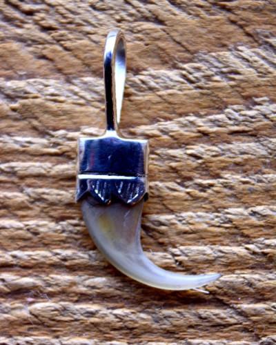 Lynx Claw Cap