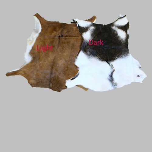 Genuine Goat Hide For Sale