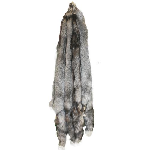 441e1e2ca05 Glacier Wear - SAGA Blue Frost Fox Pelts For Sale