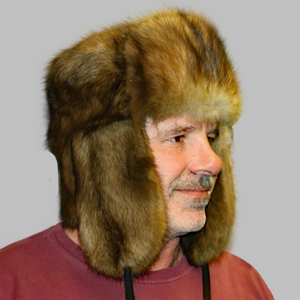 Glacier Wear - MEN S   WOMEN S SABLE FUR RUSSIAN TROOPER USHANAKA ... abdad14b991